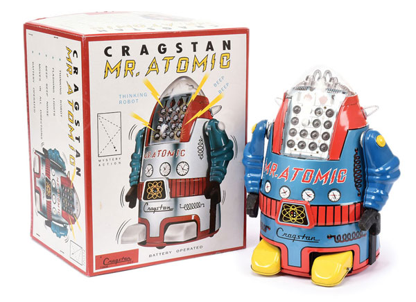 Cragstan (Japan)