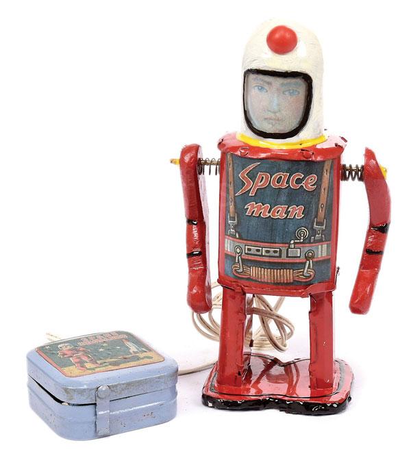 Modern Toys (Masudaya)