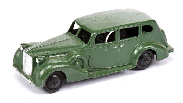Dinky Pre-war Packard Sedan
