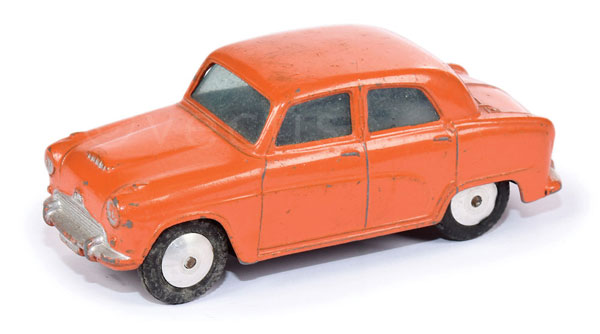Corgi Austin Cambridge (scarce mechanical