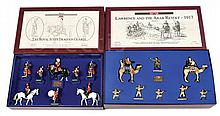 PAIR inc Britains Limited Editions, Set 5290