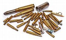 GRP inc Inert Military Cartridges, a Selection