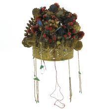 Indonesian Brides Hat