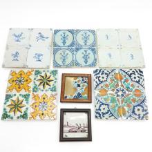 Dutch of Tiles