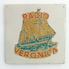Radio Veronica Tile