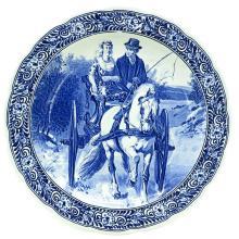 Sfinx Plate