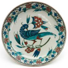 Porceleyne Fles Delft Plate