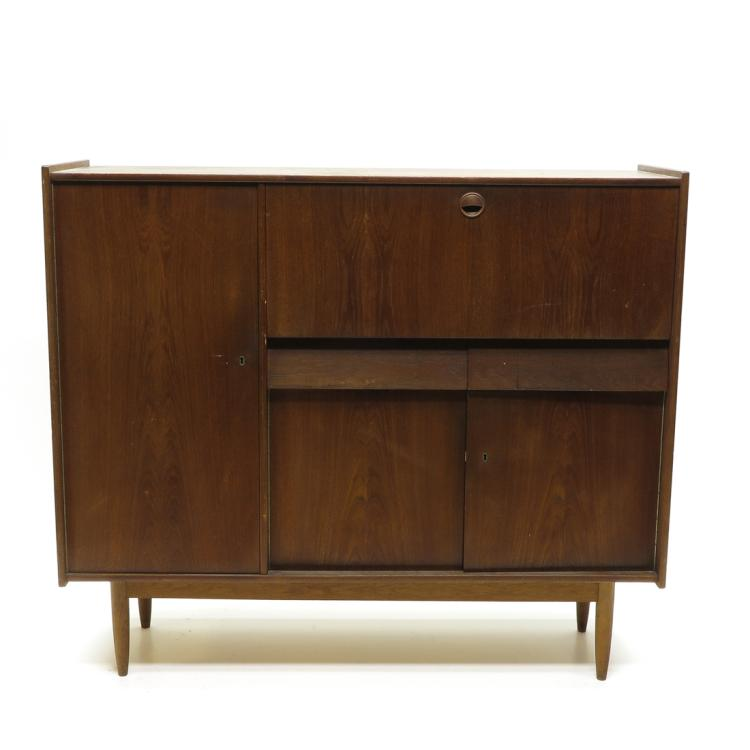 1960S CABINET