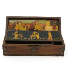 EROTIC BOX