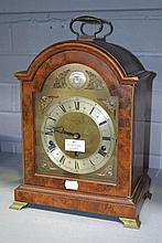 Vintage Elliot bracket clock with Westminster