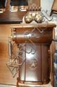 Antique Ericsson telephone