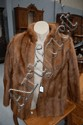 Berkeley fur jacket