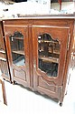 Antique early 19th century walnut French Louis XV