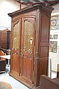 Very Large antique early 19th century French oak