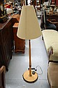 Swedish designer standard lamp