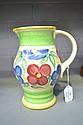 Royal Doulton jug, approx H:20cm