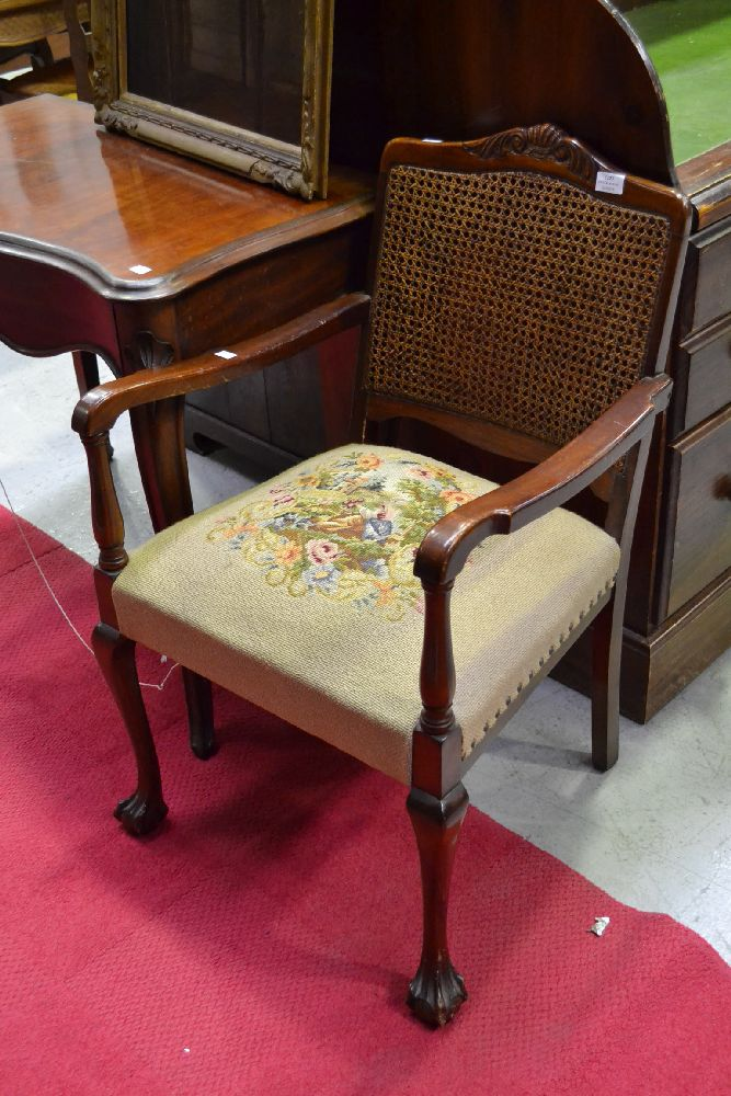 Antique chair back styles antique chair back styles http www - Cane Back Needlework Upholstery Antique Style Chair