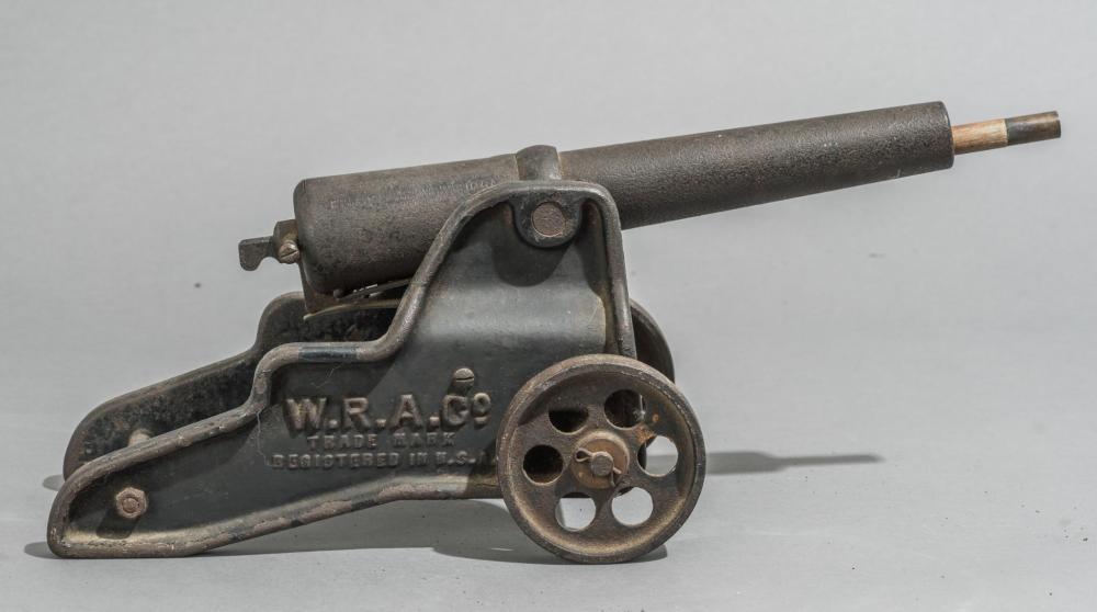 Winchester 10 GA Breech Loading Signal Cannon