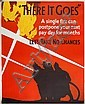 Willard Frederic Elmes; Zehn Plakate, 1929, Willard Frederic Elmes, Click for value