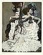 Kurt Hilscher, 'Kerze', um 1920, Kurt Hilscher, Click for value