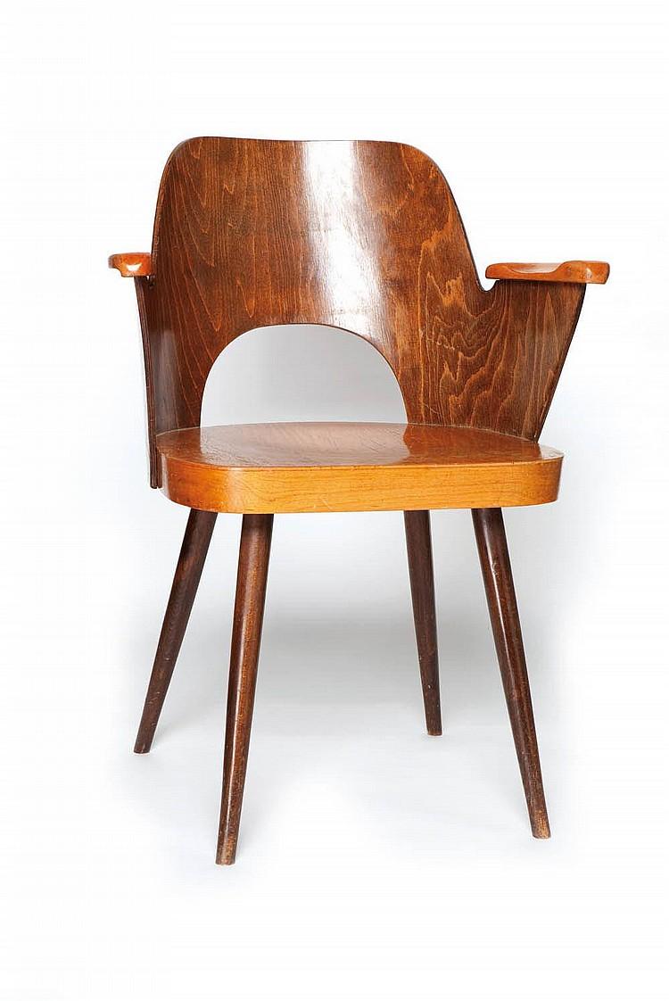 Arm chair, 1955