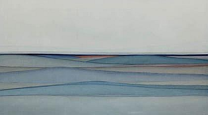 Manfred Bockelmann, Landscape