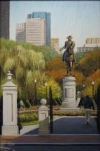 Liz Haywood-Sullivan - Boston Garden Stroll
