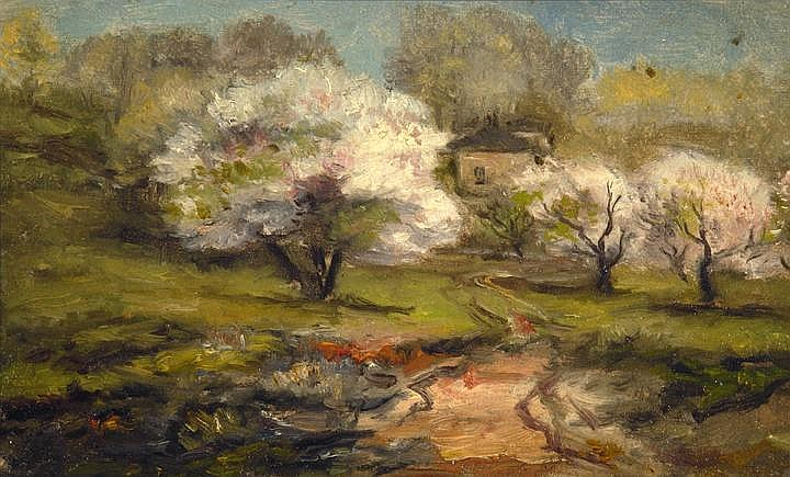 William Edwin Atkinson 1862-1926 ARCA OSA