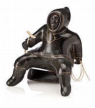 Akeeaktashuk (1898-1954) m.