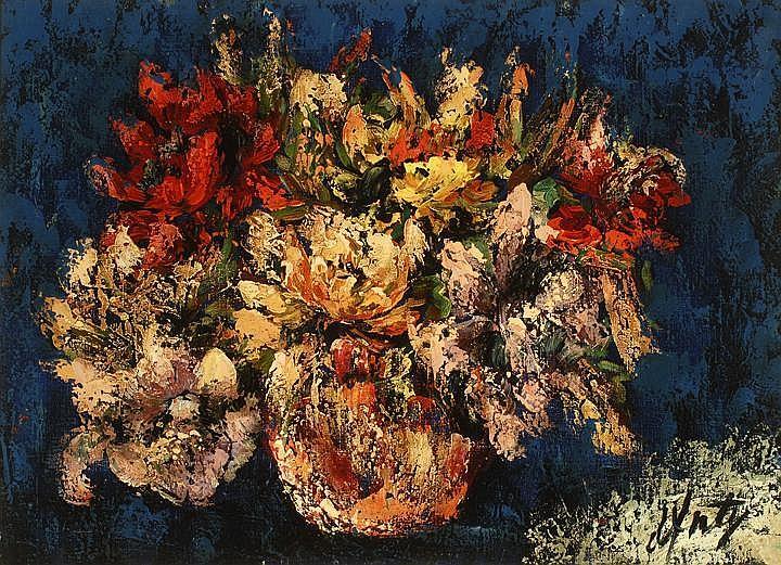 Henri Maurice D'Anty 1910-1998