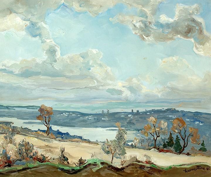 Gert Louis Lamartine 1898-1965