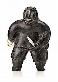 Possibly Timothy Kutchaka (1924-d)
