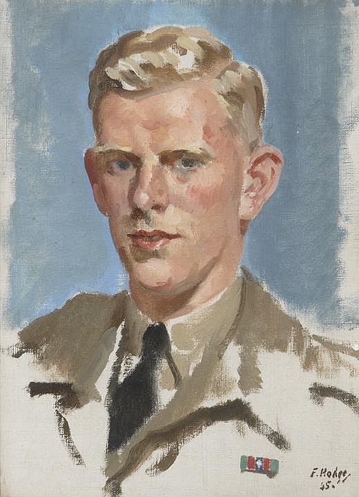 Francis Edwin Hodge (1883-1949 British)