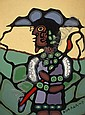Norval Morrisseau (1931-2007 RCA), Norval Morrisseau, Click for value