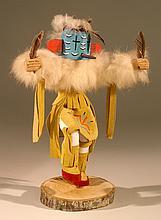 Kachina Doll, circa 1970's