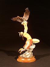 Porcelain Sculpture
