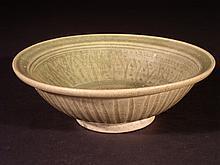 15th Century Thai Pottery bowl