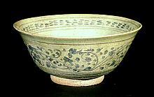 15th C. Si Sachnanalai Bowl