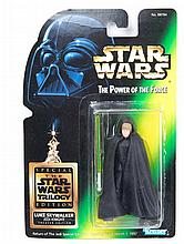 Star Wars the Power of the Force 'The Star Wars Tr