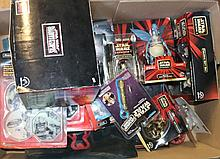 A small quantity of Star Wars Episode 1 related it