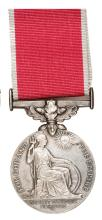 British Empire Medal for Meritorious Service, Civil issue,   Geo VI first t