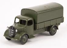 A scarce Dinky Toys American Export Issue Austin Covered Wagon (25WM/30SM).