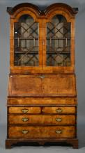 18th/19th C. English Secretary
