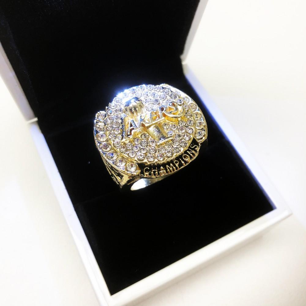 2009 LA Lakers Kobe Bryant NBA Championship Ring