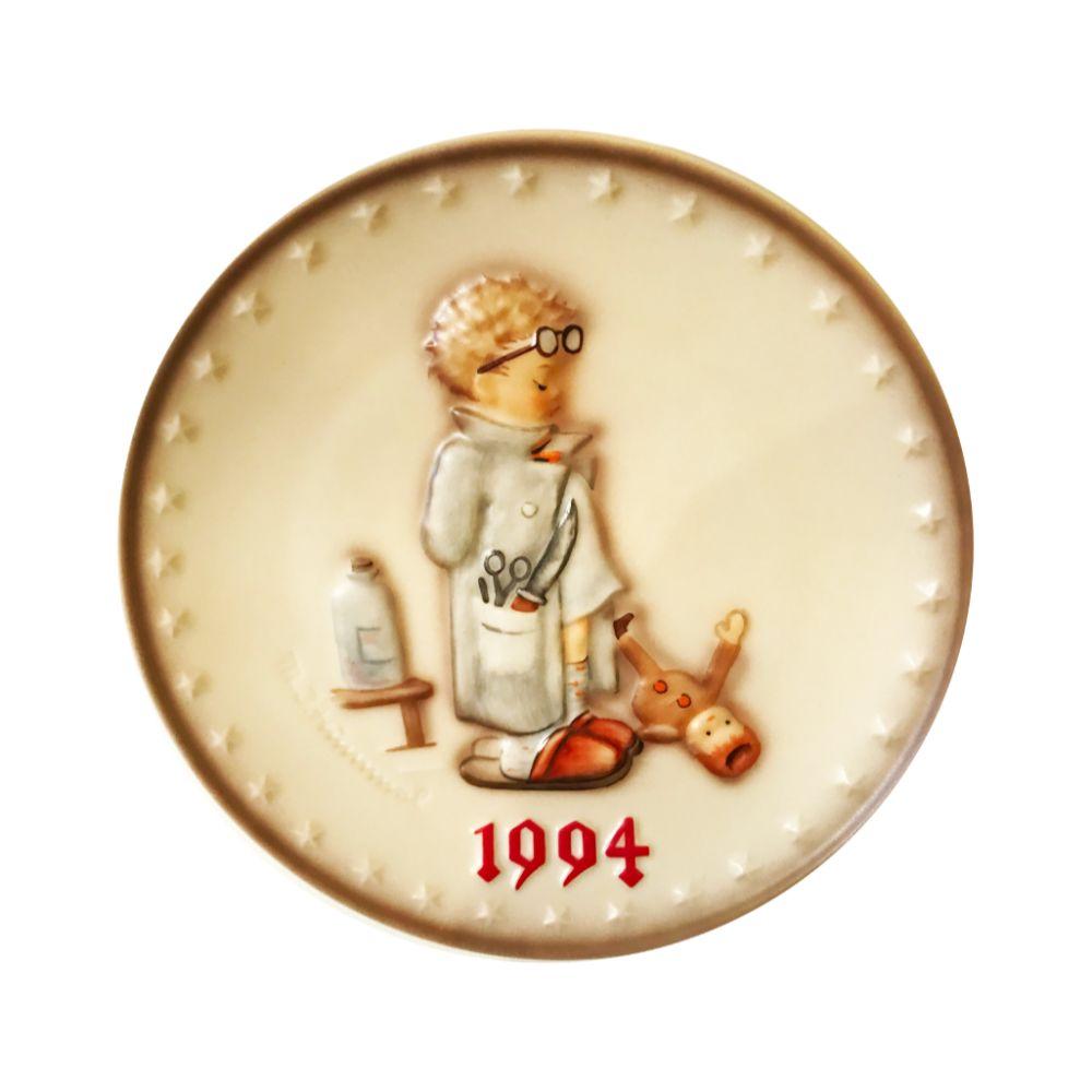 1994 Hummel Plate
