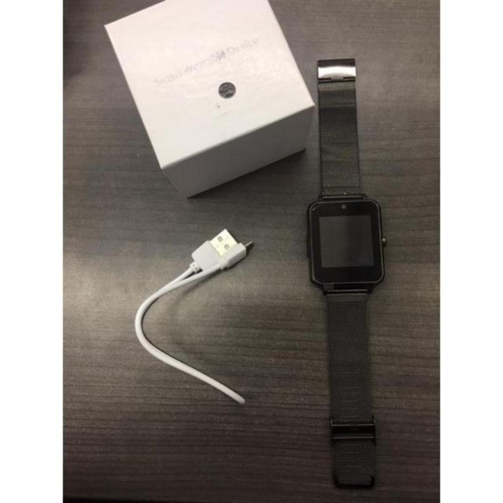 New In Box AI Smart Watch Device