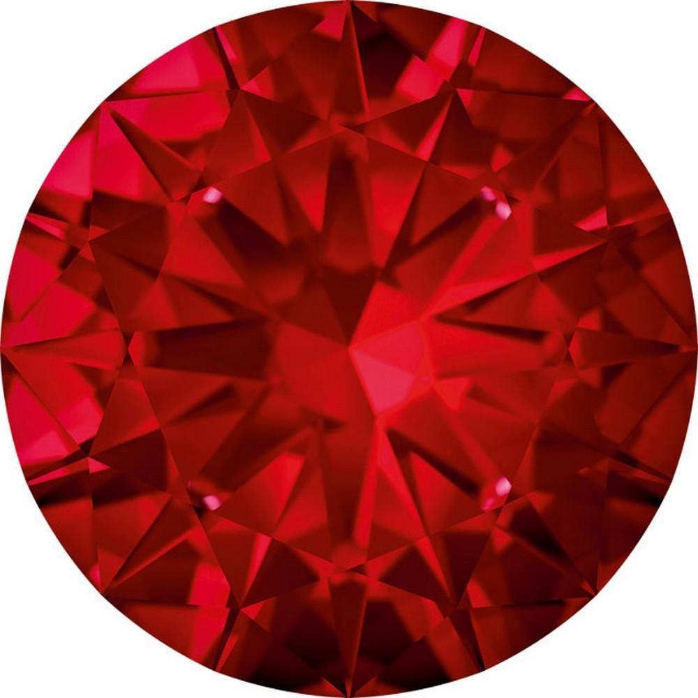 10 STONE LOT - NATURAL SUPER FINE RICH RED RUBY MELEE - ROUND CUT - AAAA GRADE