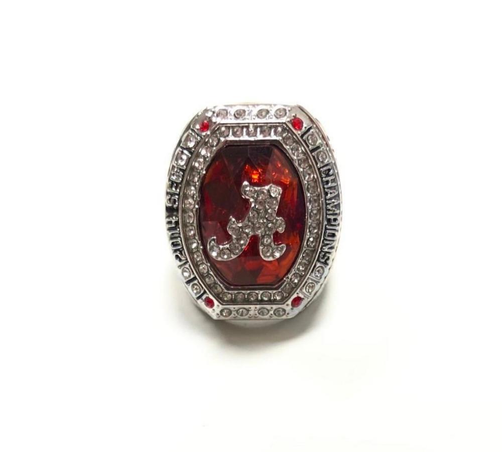 2014 Alabama Crimson Tide NCAA Football SEC