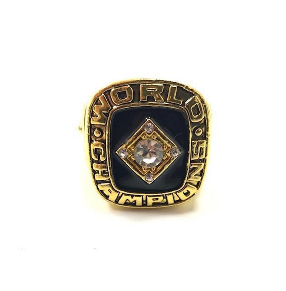 1967 St. Louis Cardinals - MLB Championship Ring
