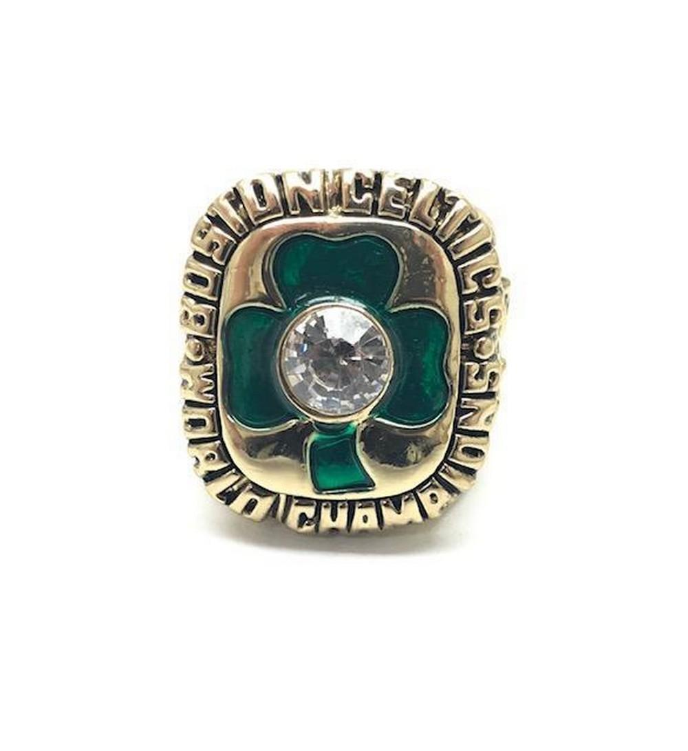 1984 Boston Celtics World Champions Ring
